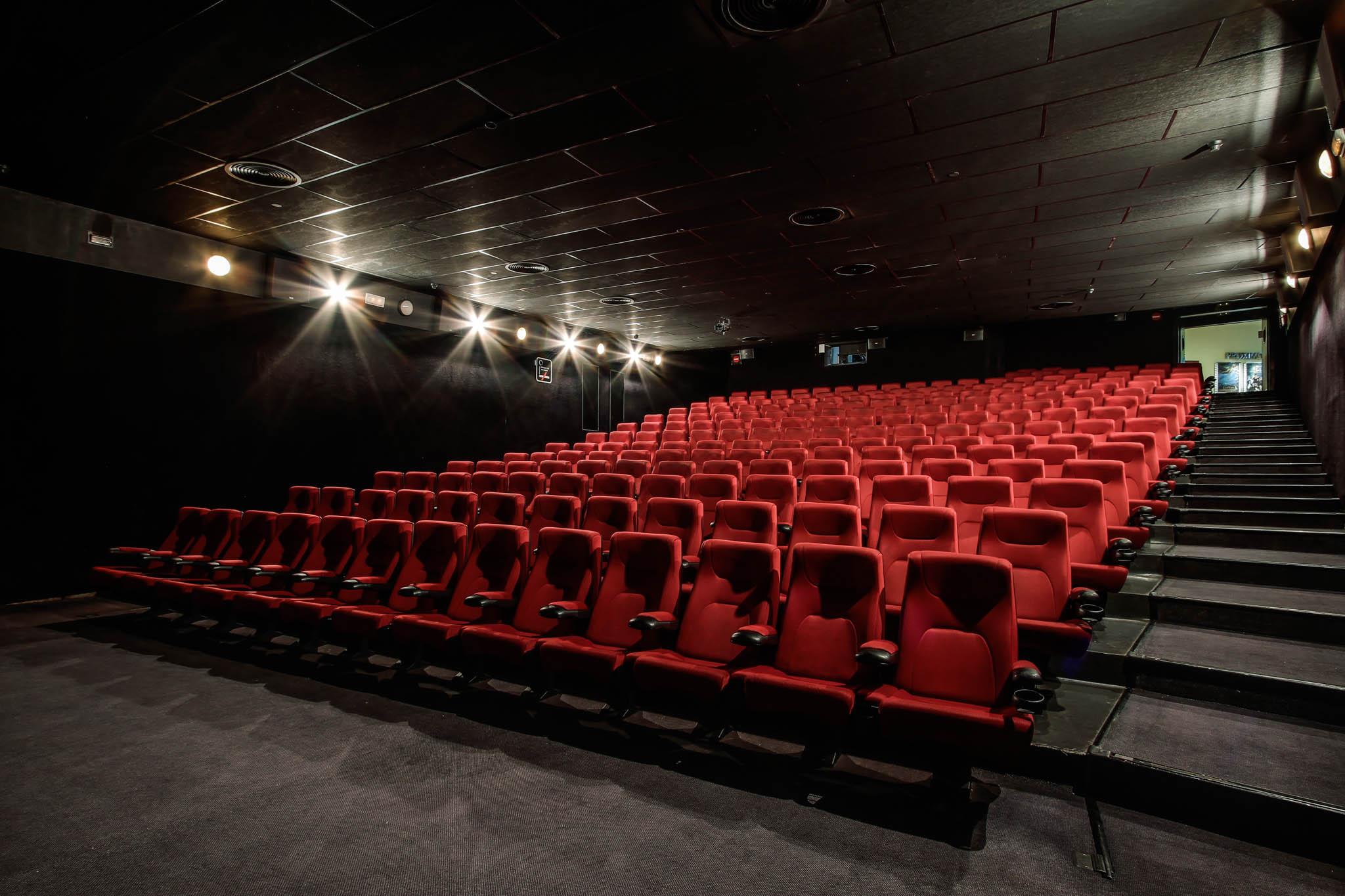 Salas de cine en madrid cines capitol gran via madrid web oficial - Cines gran casa cartelera ...